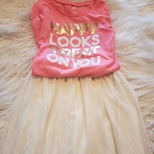 GapKids Girls Tutu